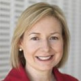 Rosalind Picard. Founder and Director of the Affective Computing Research Group, MIT Media Laboratory (USA)